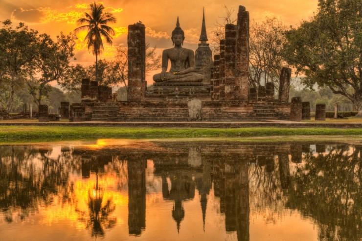 سوخوتا تایلند