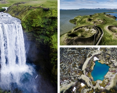 11 Amazing Drone Photos That Will Make You Pack Your Bags And Visit Iceland