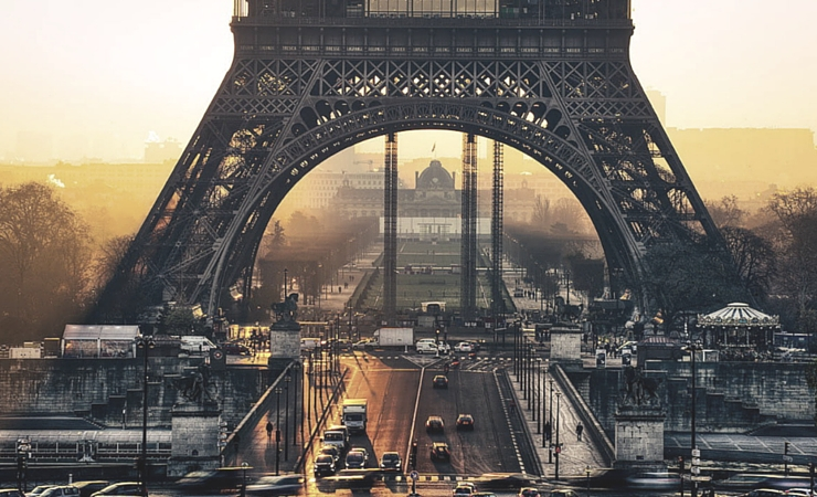 14 Inspiring Quotes That Will Make You Fall In Love With Paris