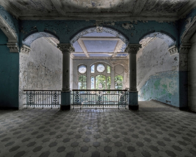 The 13 Most Fascinating Abandoned and Haunted Places In Germany