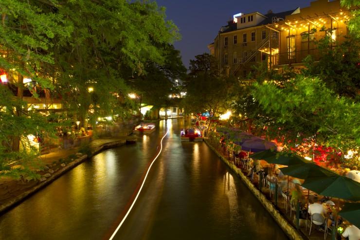 San.Antonio Photo by Stuart Seeger
