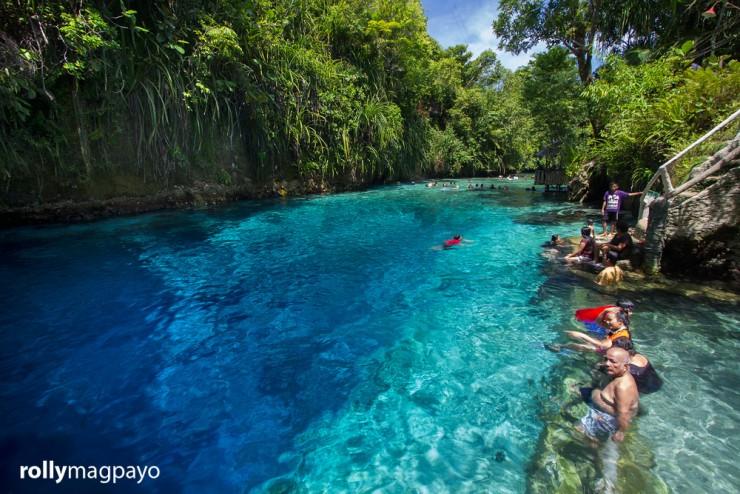 hinatuan Photo by Rolly Magpayo