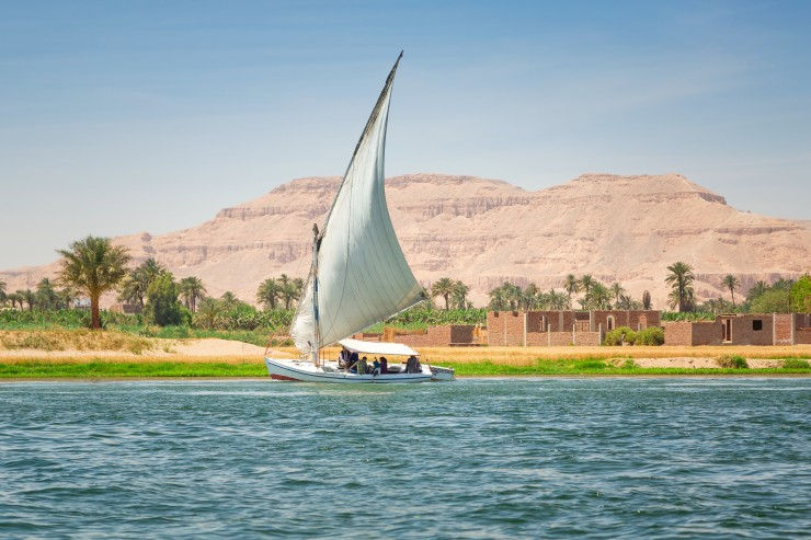 nile Photo from Iexplore