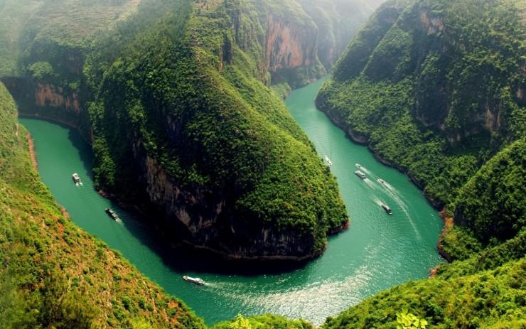 yangdze Photo from Vacationio