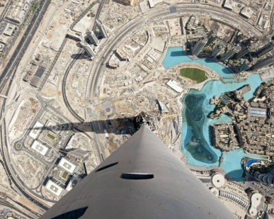 Top 8 Things to See and Do in the United Arab Emirates