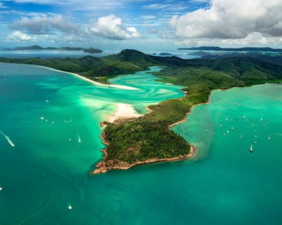 Top 10 Natural Wonders in Australia