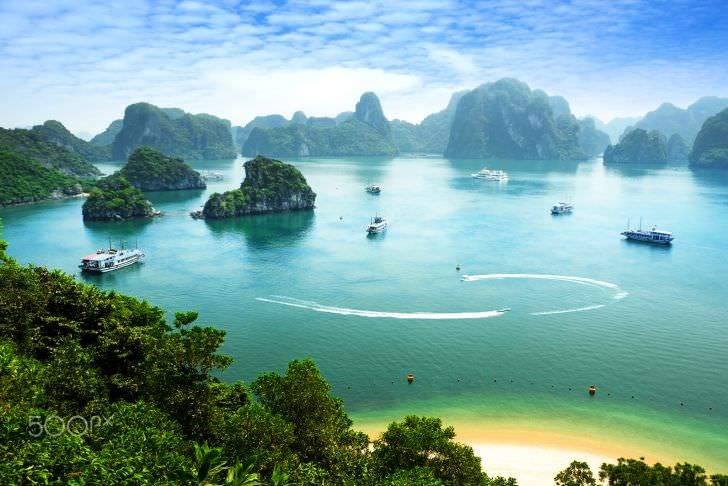 8 Things to See and Do in Vietnam