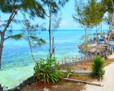 8 Things to Do in Zanzibar