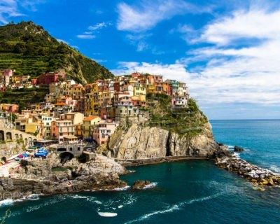 Top 8 Things to Do in Italy