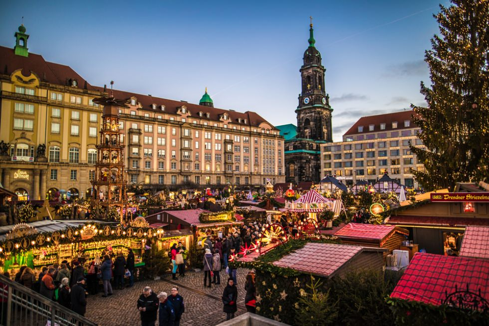 The 7 Most Enchanting Christmas Markets in Germany