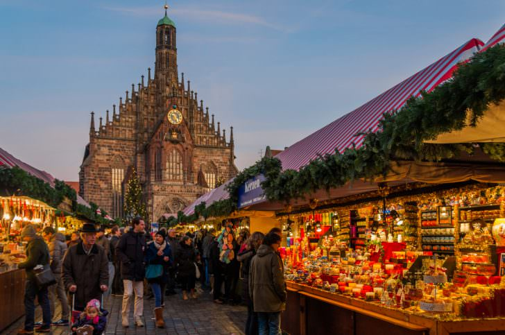 the 7 most enchanting christmas markets in germany places to see in your lifetime. Black Bedroom Furniture Sets. Home Design Ideas