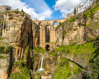 Most Incredible Towns in Spain