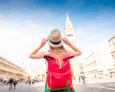 Awesome Destinations for Solo Female Travelers (and Their Lesser-Known Alternatives!)
