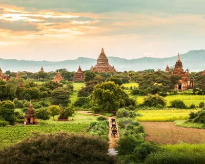 5 Reasons to Visit Myanmar Now