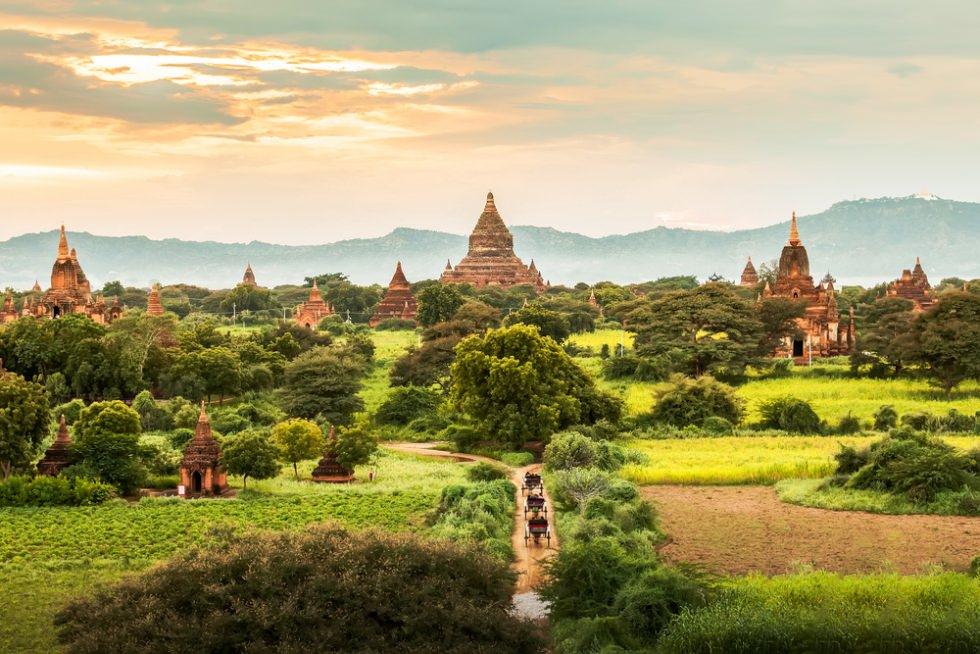 5 Reasons to Visit Myanmar Now