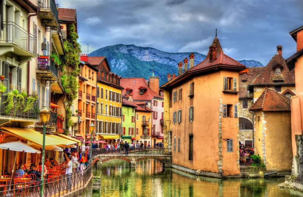 Top 7 Canal Cities Not Named Venice