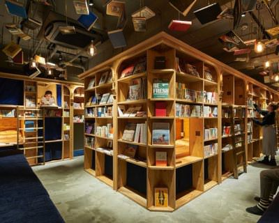 The Most Inspiring Hostels in Japan