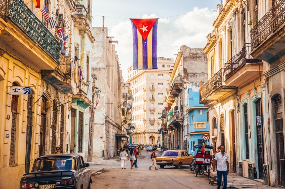 The Perfect Itinerary for Four Days in Havana Cuba Places To See