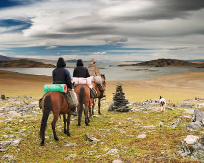 Top 10 Awesome Things to Do in Mongolia