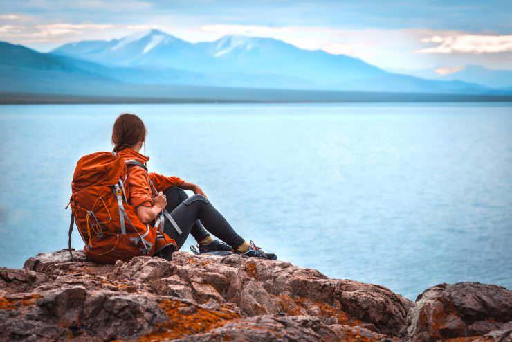 Khovsgol Lake, Mongolia