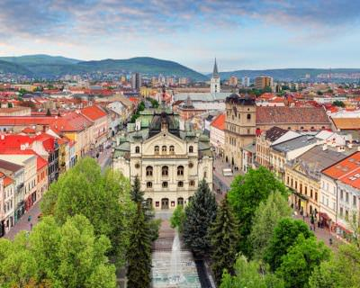 Top Ten Things to do in Košice, Slovakia