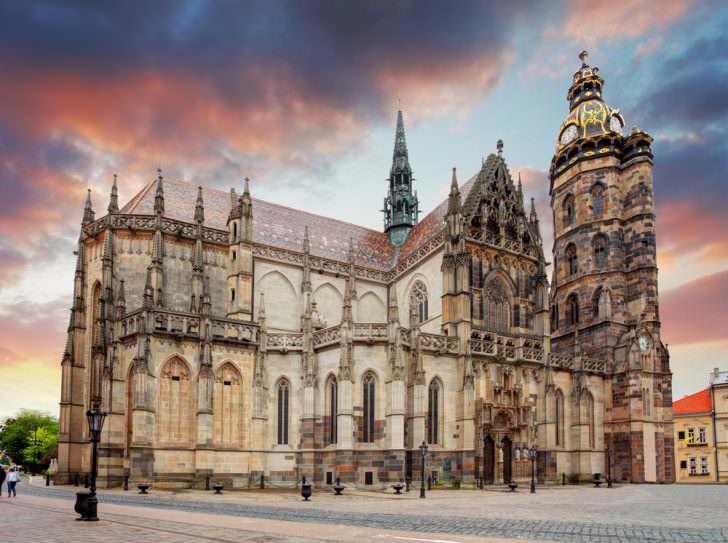 St. Elisabeth's Cathedral