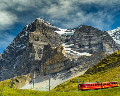 8 Things to Do in Switzerland