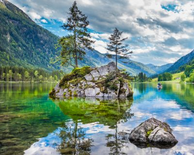The 10 Most Amazing Things to Do in Ramsau, Germany