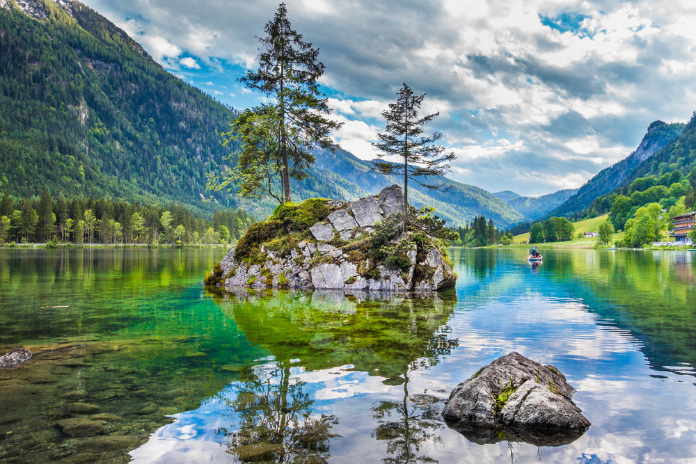 The 10 Most Amazing Things To Do In Ramsau Germany