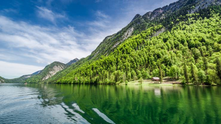 Konigssee Lake
