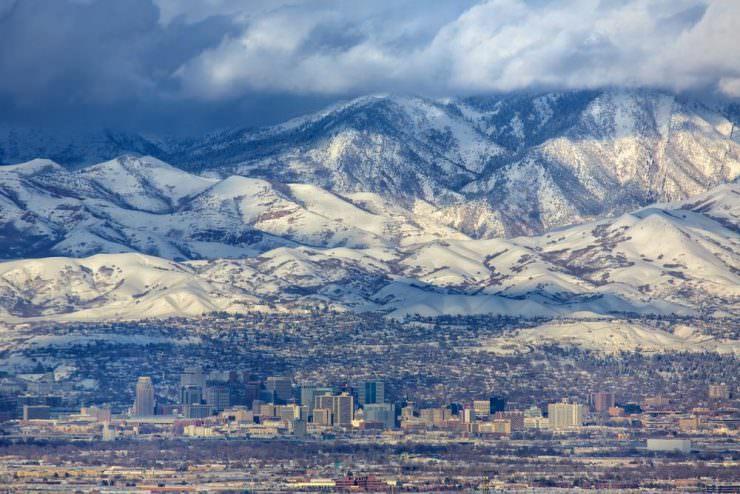 Salt Lake City, Utah, USA