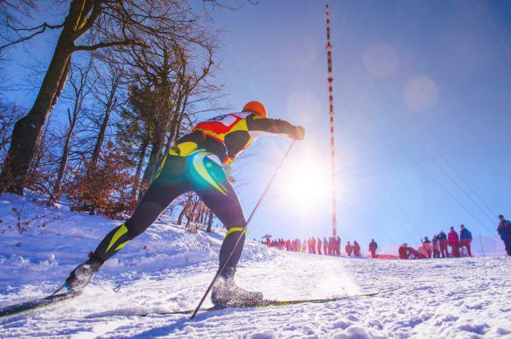 2018 Pyeongchang Winter Olympic Games