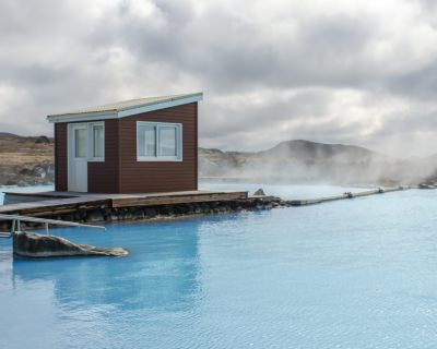 Top 10 Cheaper Alternatives to Iceland's Blue Lagoon