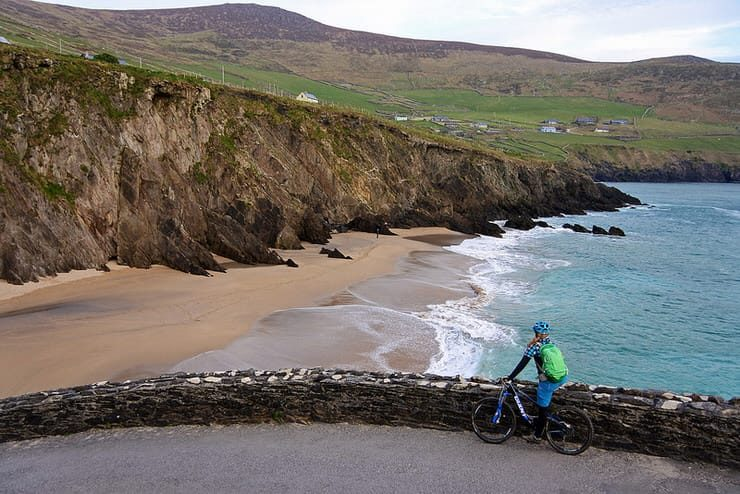 Coumeenoole Beach, Dingle Peninsula