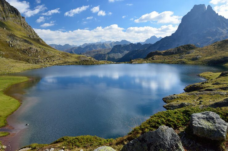 Pyrenees National Park, France