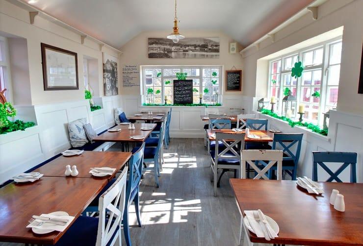 The Boat Yard Restaurant, Dingle