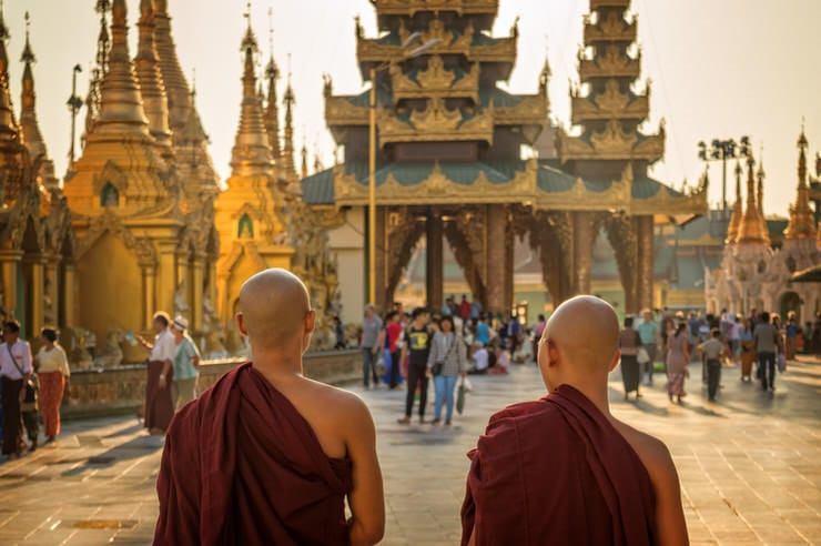 The 10 Best Things to Do in Yangon, Myanmar