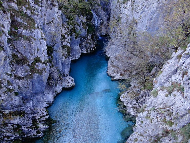 Valbona Valley National Park, Albania