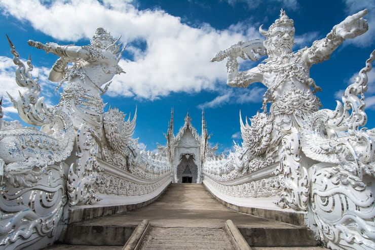 Top 10 Beautiful Temples  Places To See In Your Lifetime