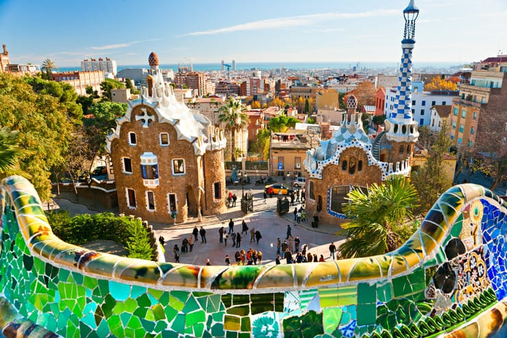 Top 10 Ways to Experience Barcelona like a Local-----On Fow24news.com