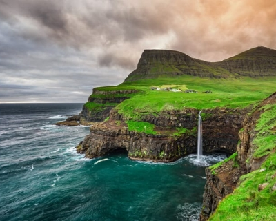 The 10 Most Interesting Waterfalls in Europe
