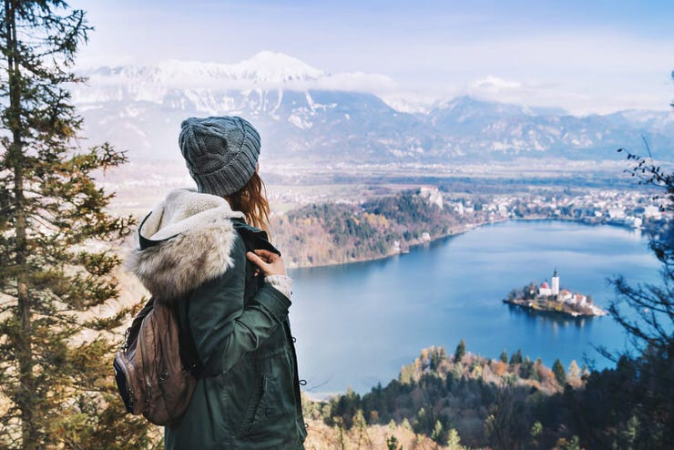 Ten Incredible Things to Do in Bled, Slovenia