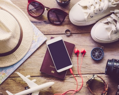 10 Essential Travel Packing Tips to Simplify Your Life