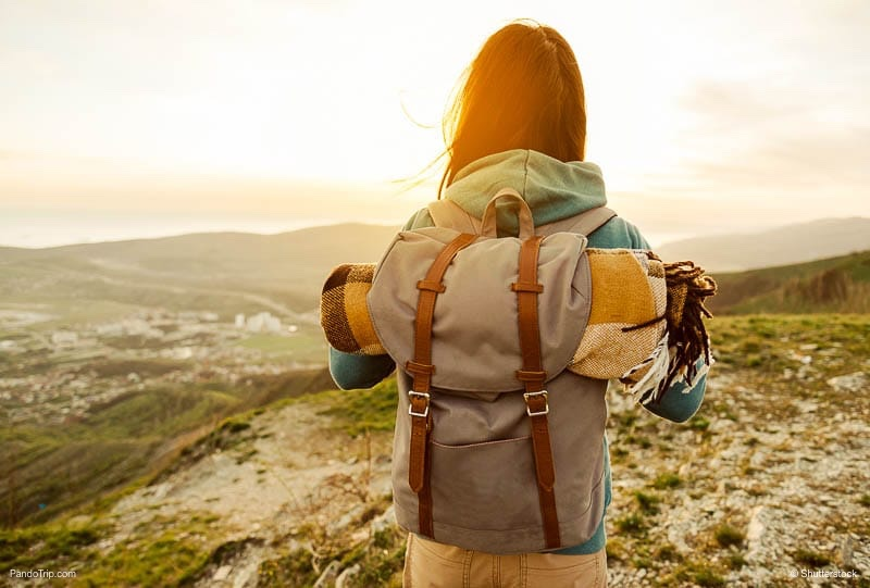 How to Choose the Best Travel Backpack for Women ...
