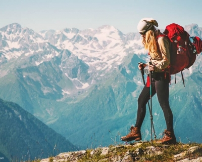 How to Choose the Best Travel Backpack for Women