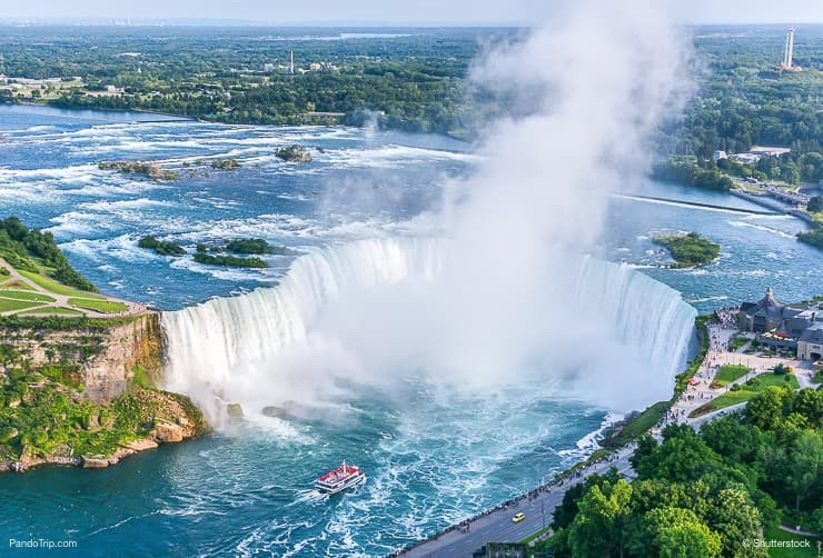 Top 10 Most Famous Canadian Landmarks