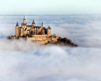 Top 14 Fairy Tale Castles in Germany That You Never Thought Could Exist