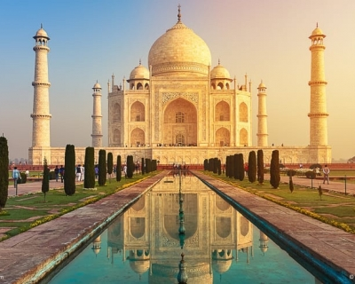 Top 10 Wonders of Historic Architecture
