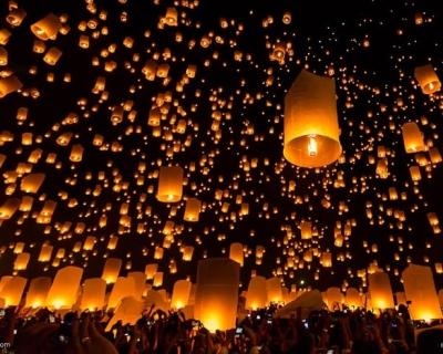 Top 10 Fun Autumn Festivals