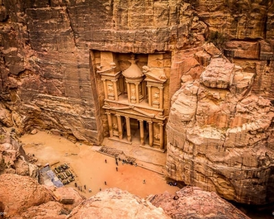 Top 10 Oldest Landmarks in the World